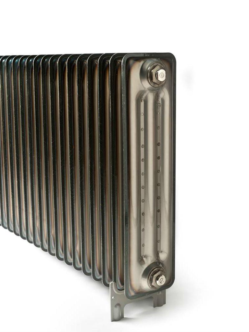 Vintage radiator van vasco